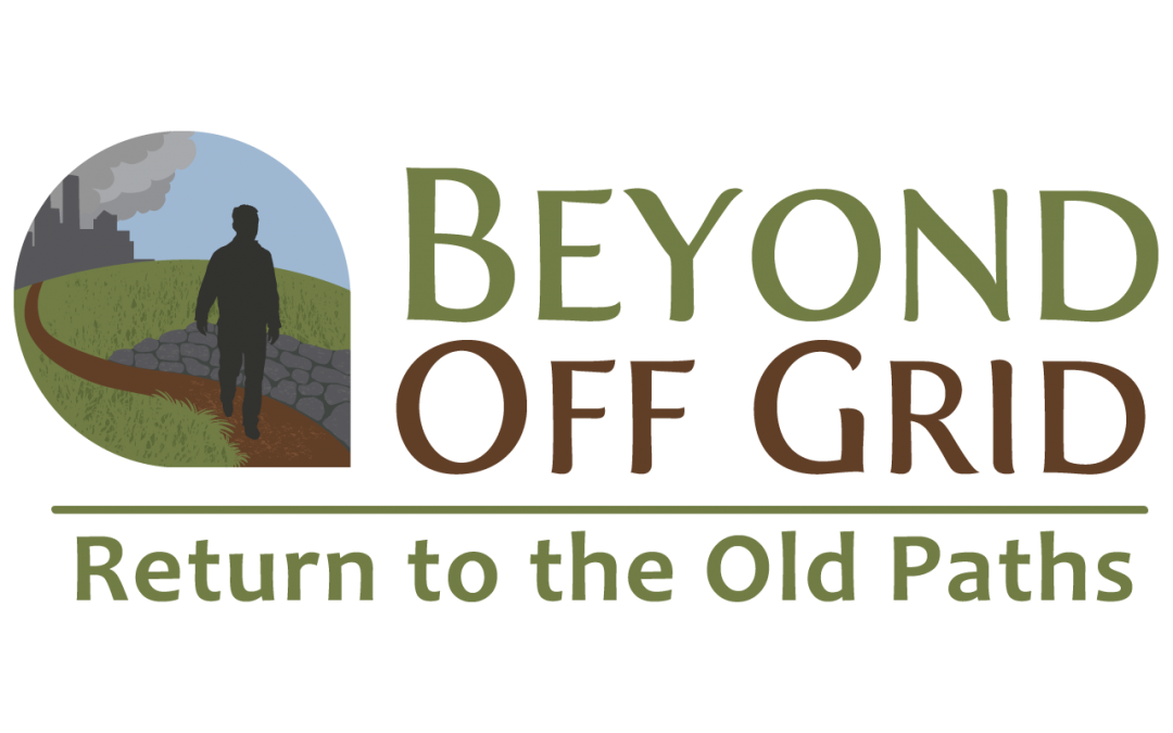 Beyond Off Grid