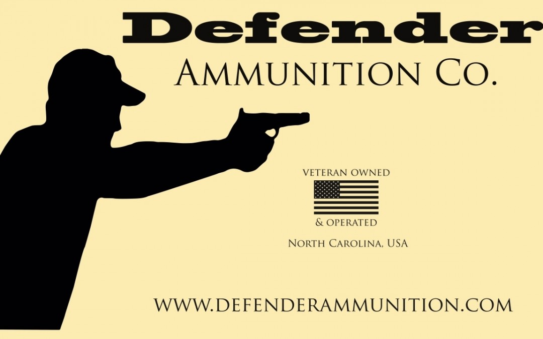 Defender Ammunition Company