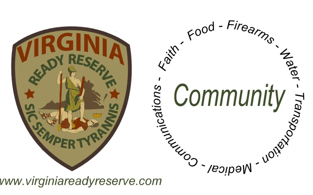 Virginia Ready Reserve