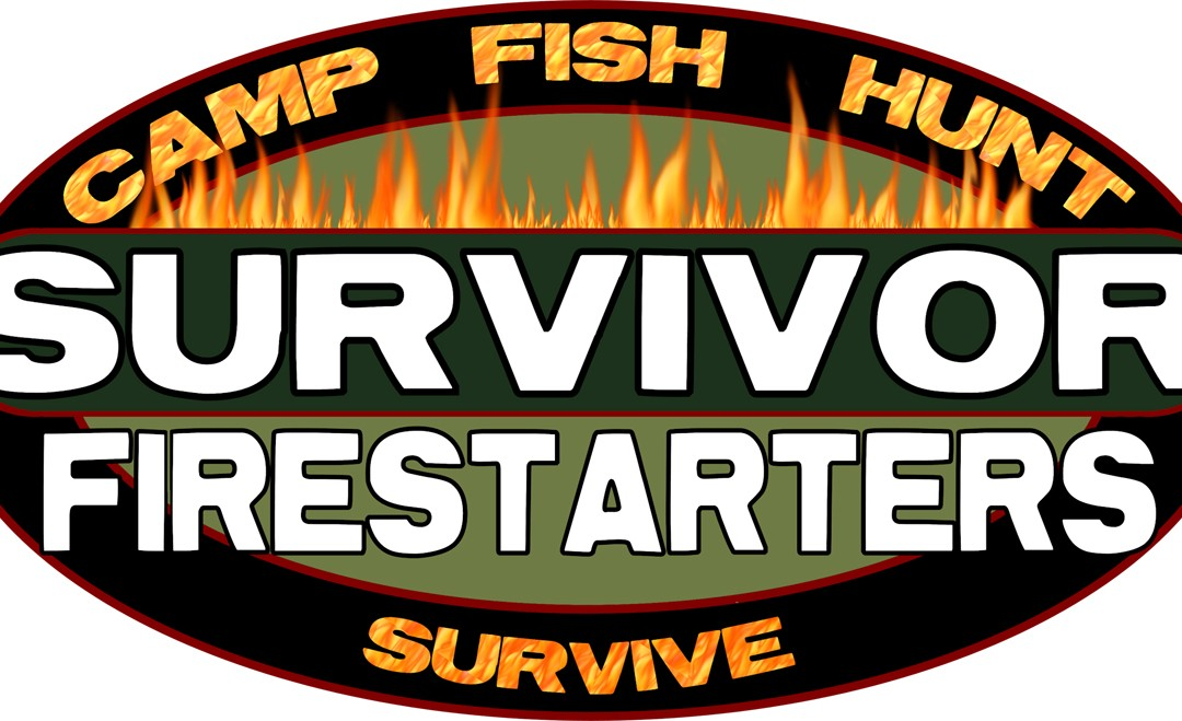 Survivor Firestarters