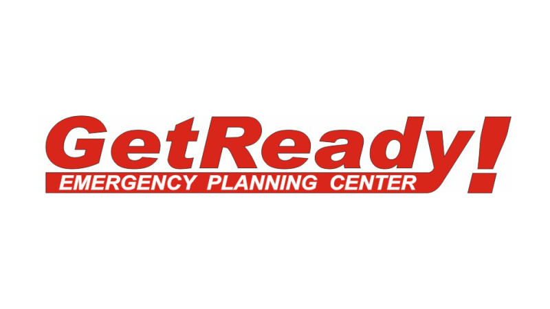 GetReady! Emergency Planning Center