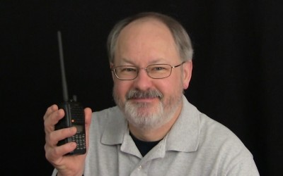 Ham Radio for Preparedness