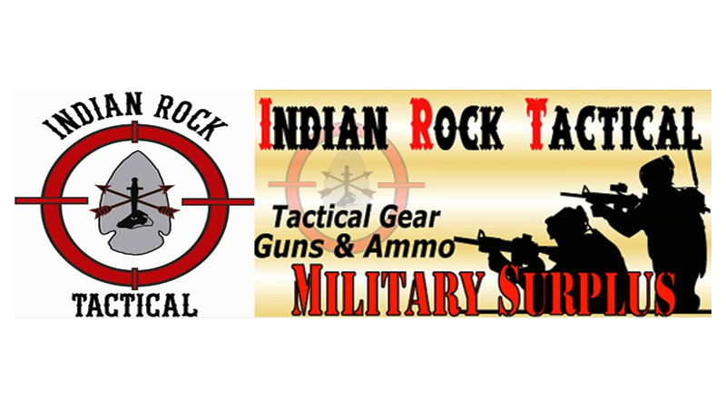 INDIAN ROCK TACTICAL