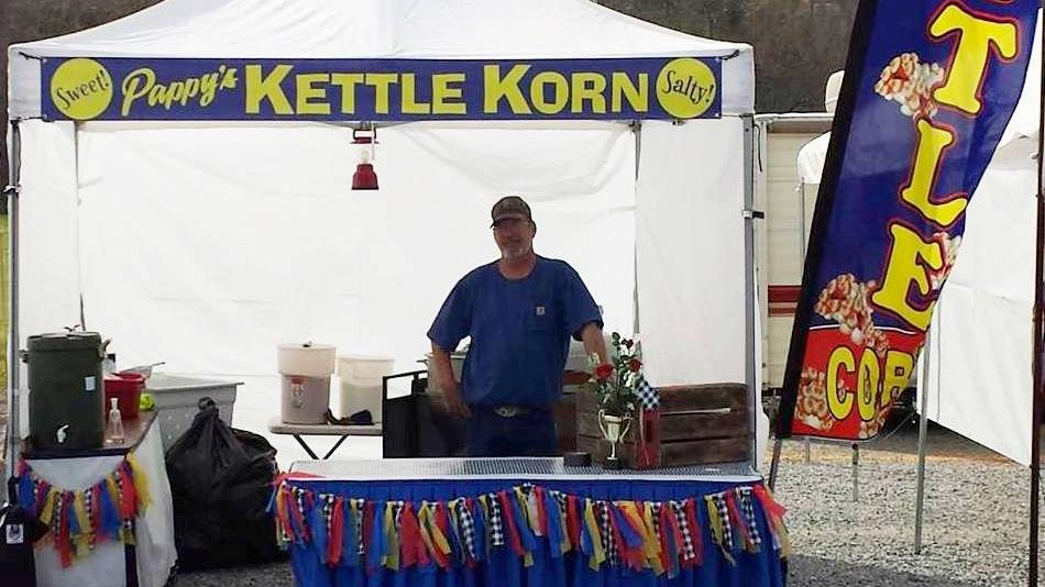 Pappy's Kettle Korn