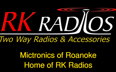 Mictronics / RK Radios Inc.