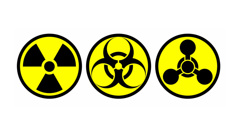 A Practical Guide to Nuclear, Biological and Chemical Warfare