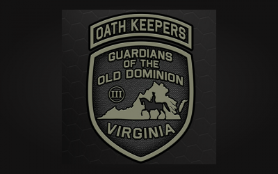 Virginia Oath Keepers