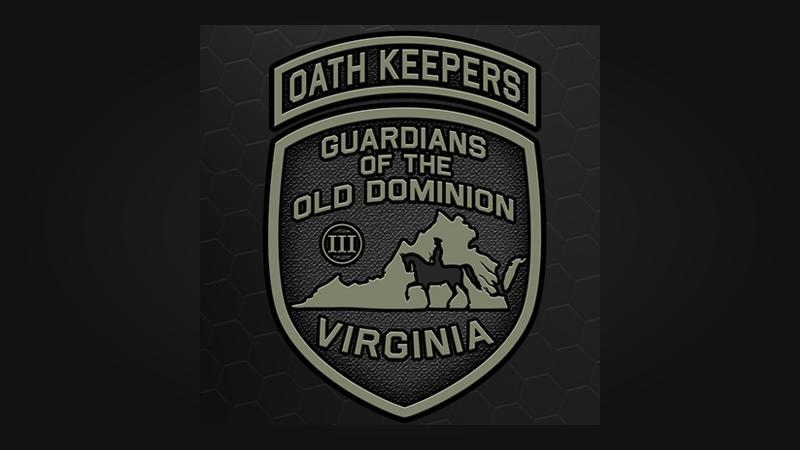 Virginia Oath Keepers