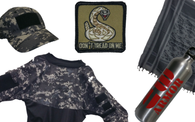 Tactical Clothing Package