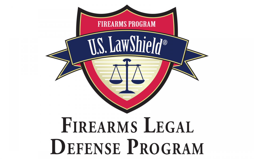 U.S. Law Shield of Virginia