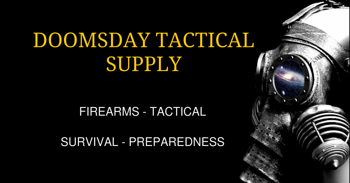 Doomsday Tactical Supply