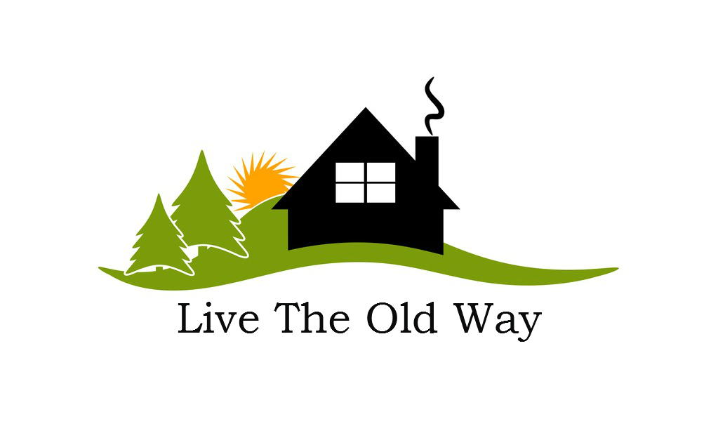 Live The Old Way