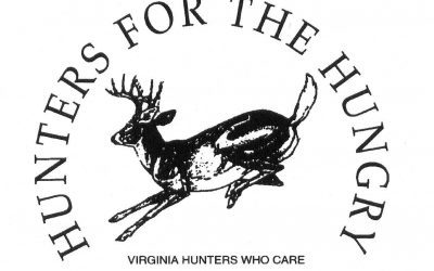 Virginia Hunters for the Hungry